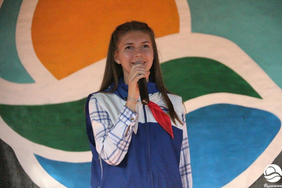 Морозкина Кристина Андреевна