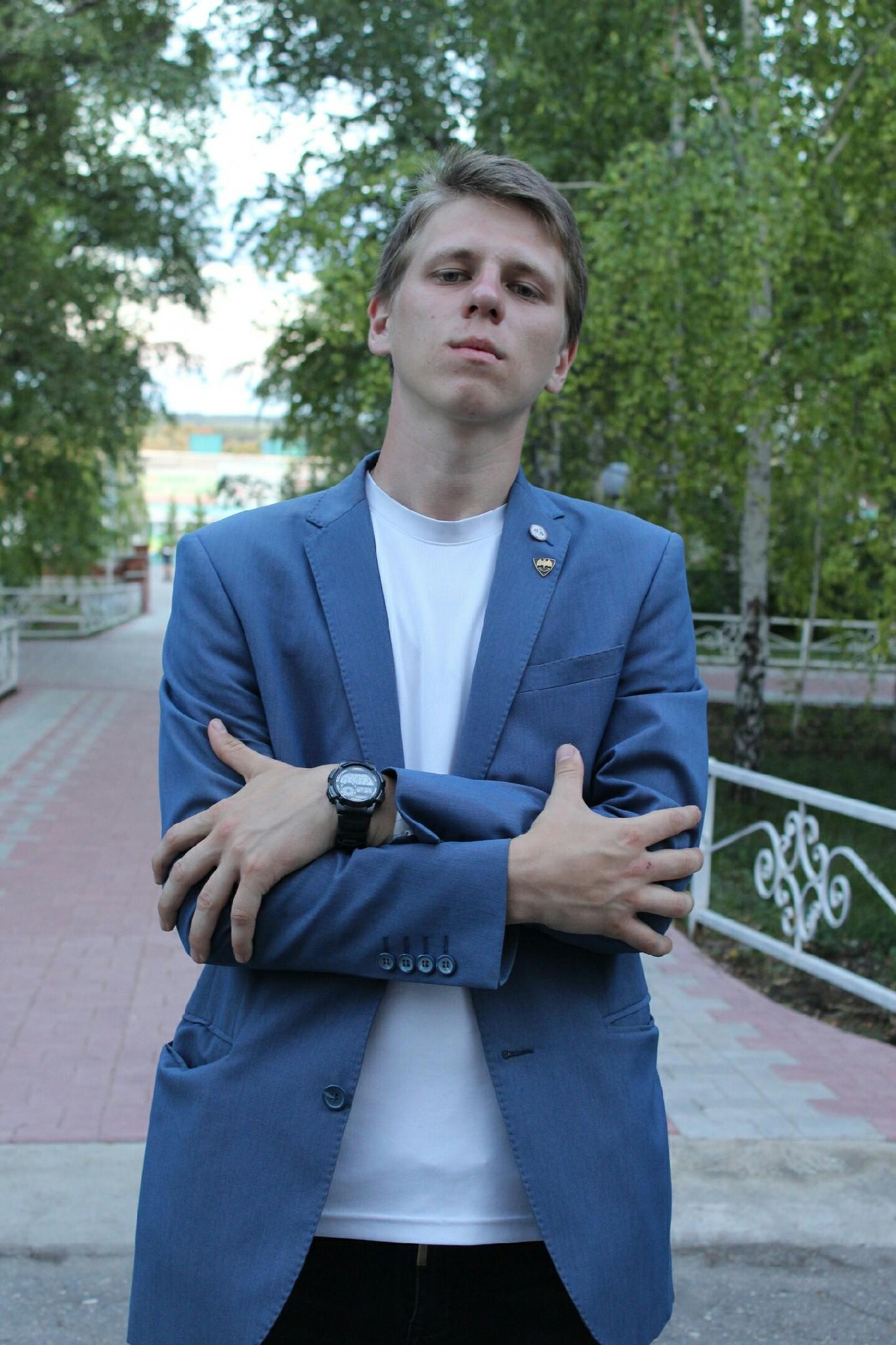 Разенков Вадим Сергеевич
